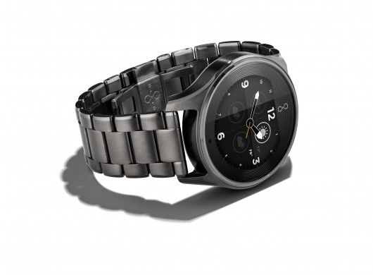 Luxurious Smart Watches