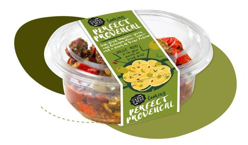 Meal-Making Olive Kits