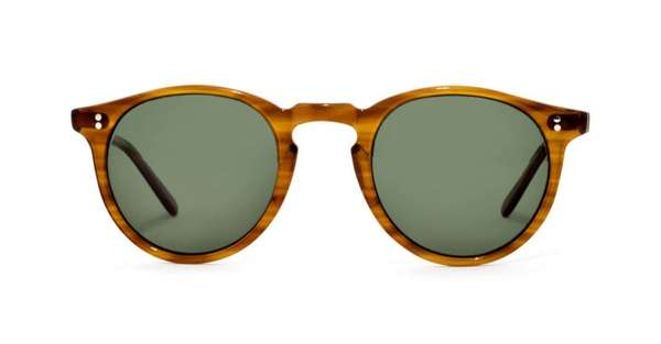 Retro Baseball-Inspired Frames