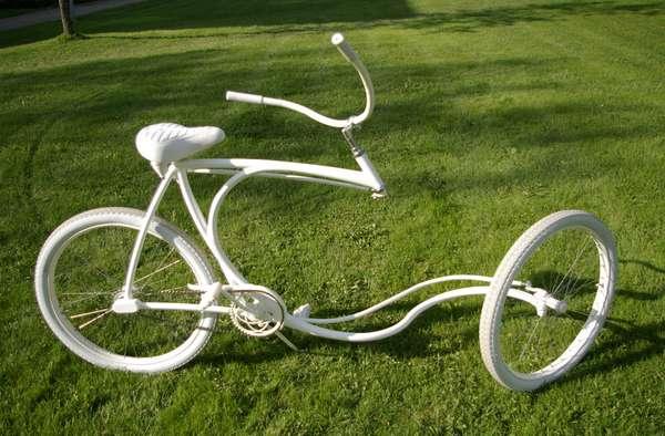 Forkless Bikes