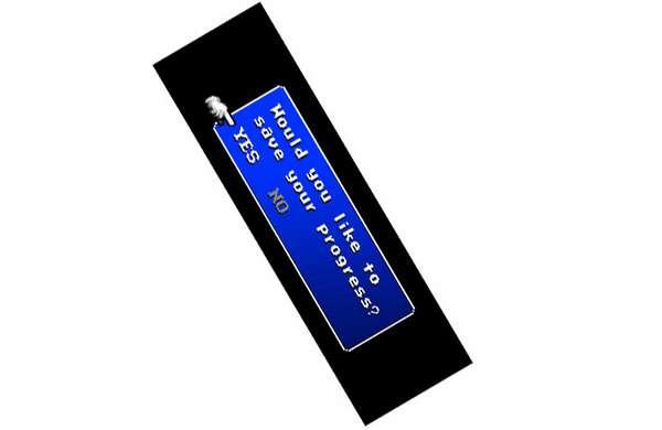 Gamer Bookmarks