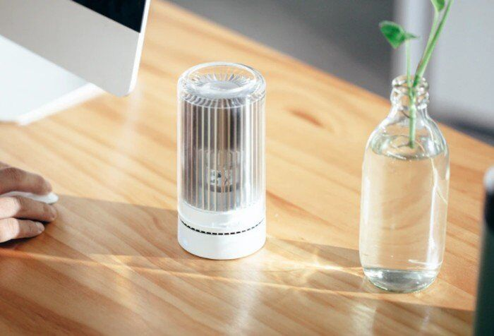 Three-in-One Aroma Diffusers