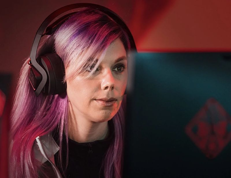 Active Cooling Gamer Headsets