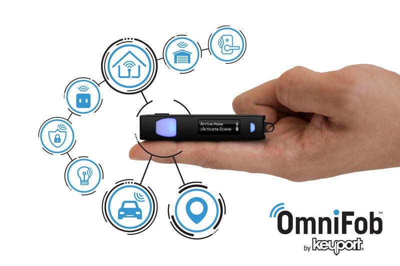 IoT Smart Remotes