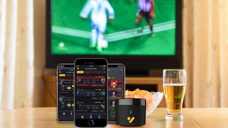Sports-Only Streaming Solutions