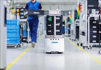 Industrial Transportation Robots