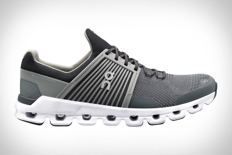 Supportive Urbanite Training Sneakers
