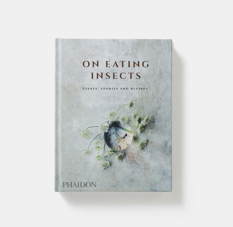 Insect Cuisine  Cookbooks
