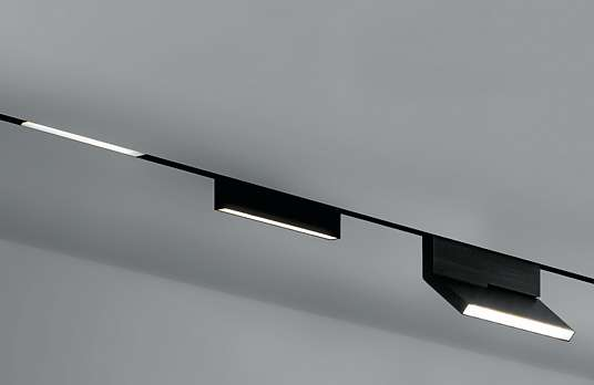 Magnetic Eco Illuminators On Line Lighting System