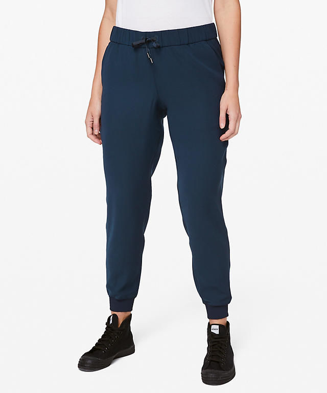 Versatile Avant-Garde Pants