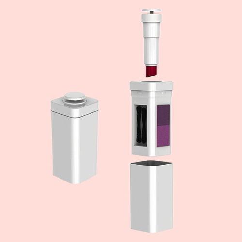 Compact Beauty Palettes