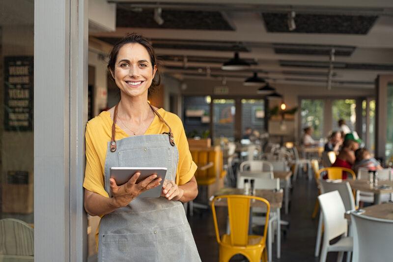 Restaurant Support Platforms