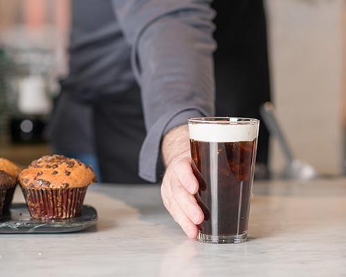 Beverage Customization Toppings