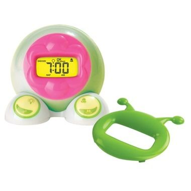Children's Flexible Bedside Alarms