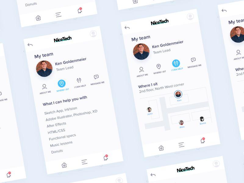Employee-Onboarding Startups