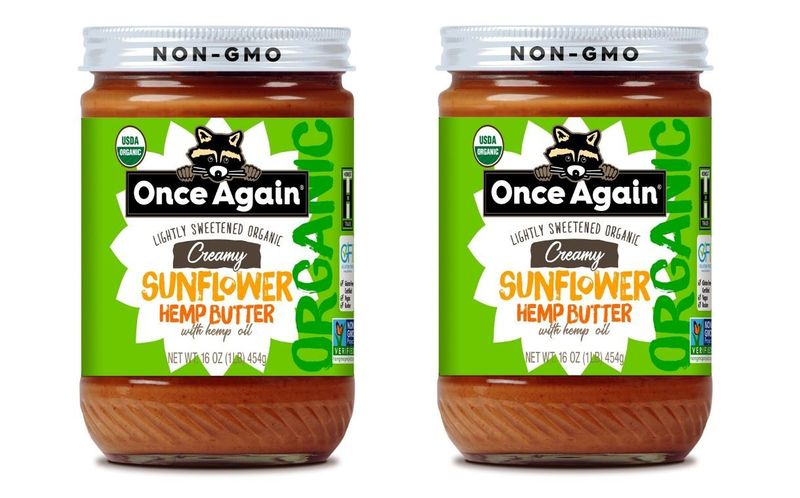 Sustainable Hemp-Infused Seed Butters