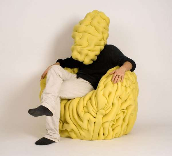 Brain-Like Furniture