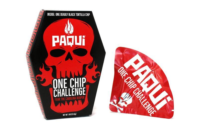 Viral Challenge Chips
