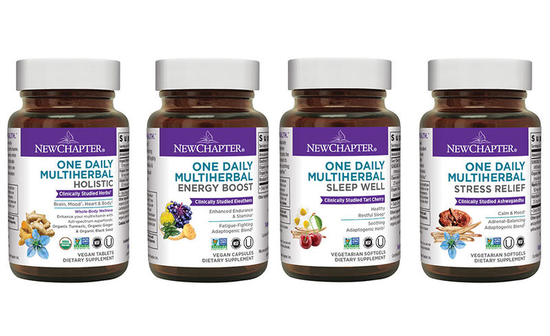 Herbal-Powered Sleep Supplements