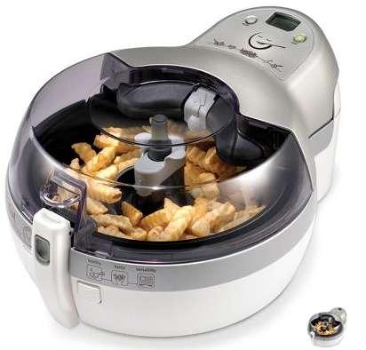 Fractional Fryers