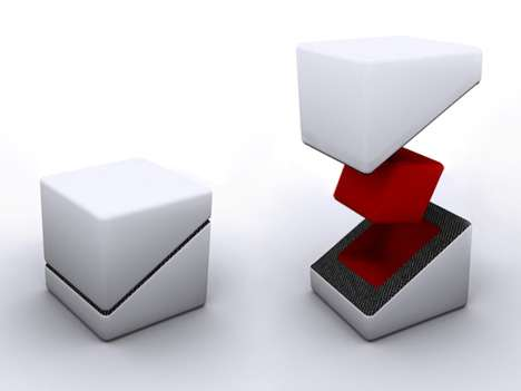 3-in-1 Furniture in a Box