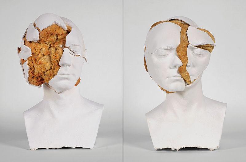 Bread-Bursting Busts