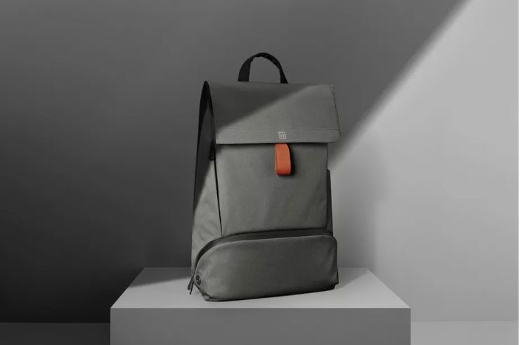 Organizational Minimalist Backpacks