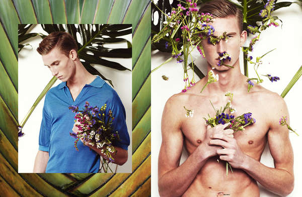 Boldly Botanical Editorials