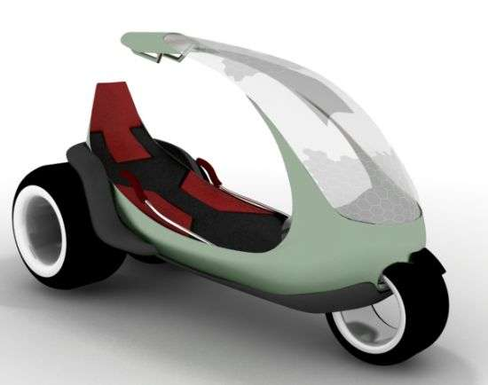 Undercover Eco Cars