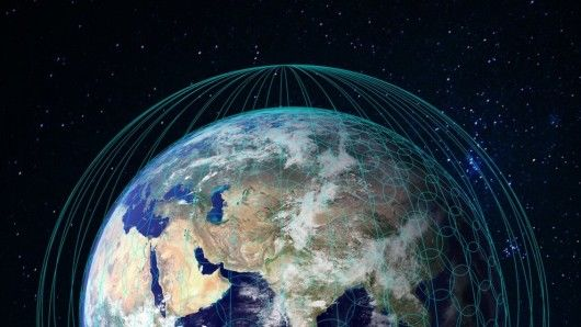 Microsatellite Internet Projects