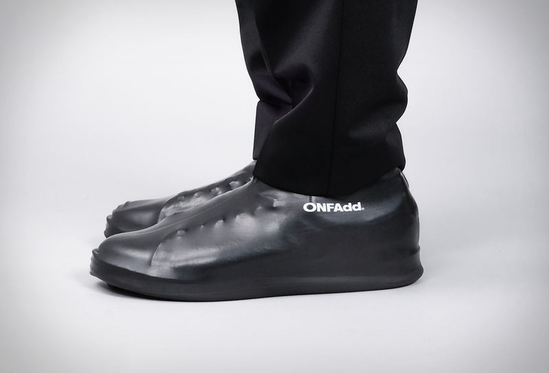 Element Protecting Shoe Covers
