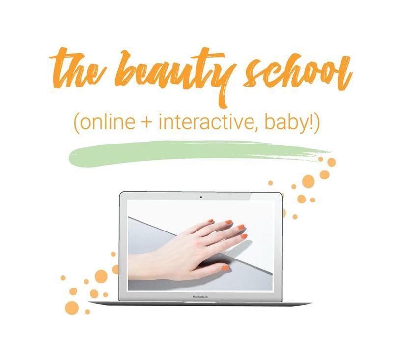 Virtual Beauty Schools