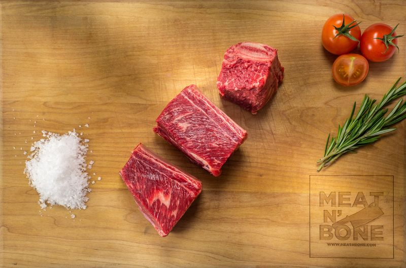 Next-Gen Online Butcher Shops