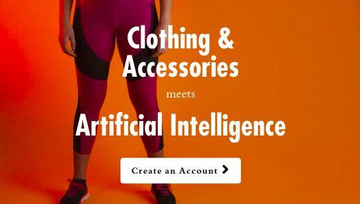 AI-Powered Clothing Marketplaces
