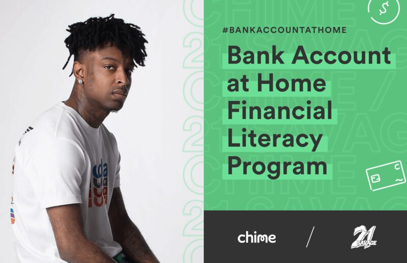 Rapper-Branded Financial Literacy Courses
