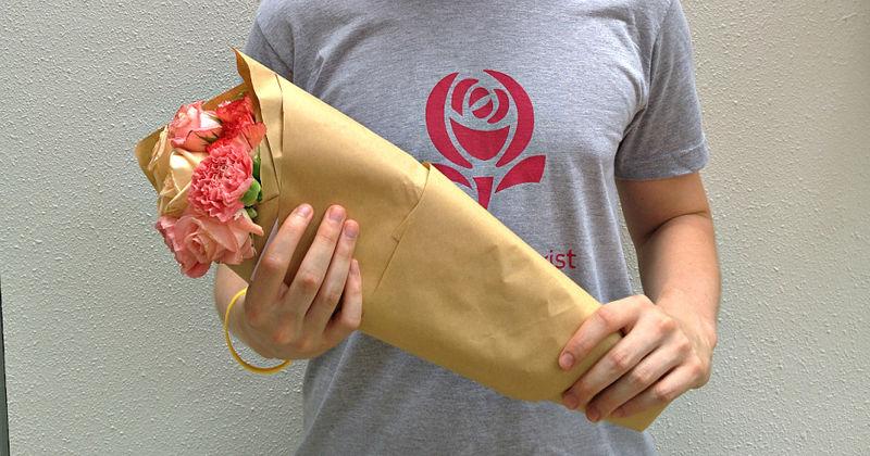 Ultra-Efficient Online Florists