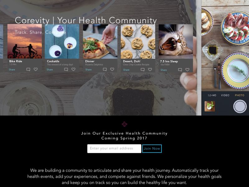 Millennial-Focused Health Platforms