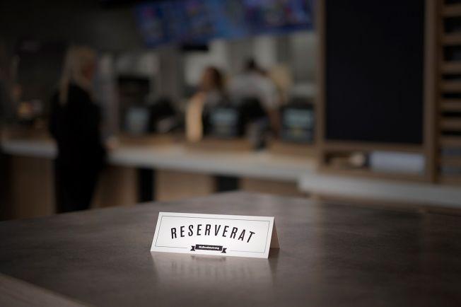 Fast-Food Reservation Platforms