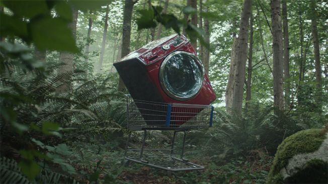 Abandoned Shopping Cart Ads