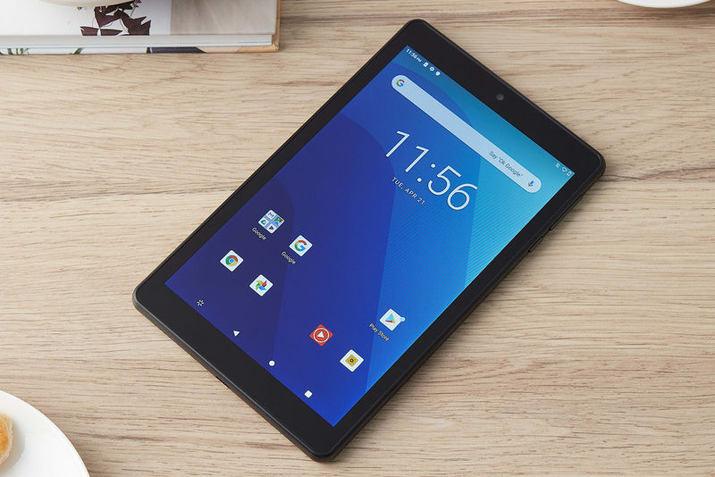 Retail-Branded Tablet Releases