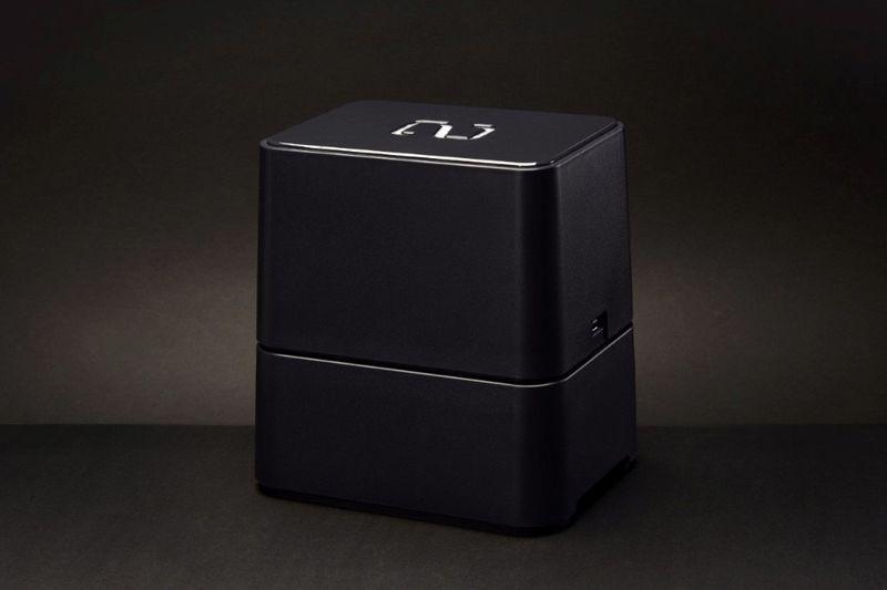Smartphone-Powered 3D Printers