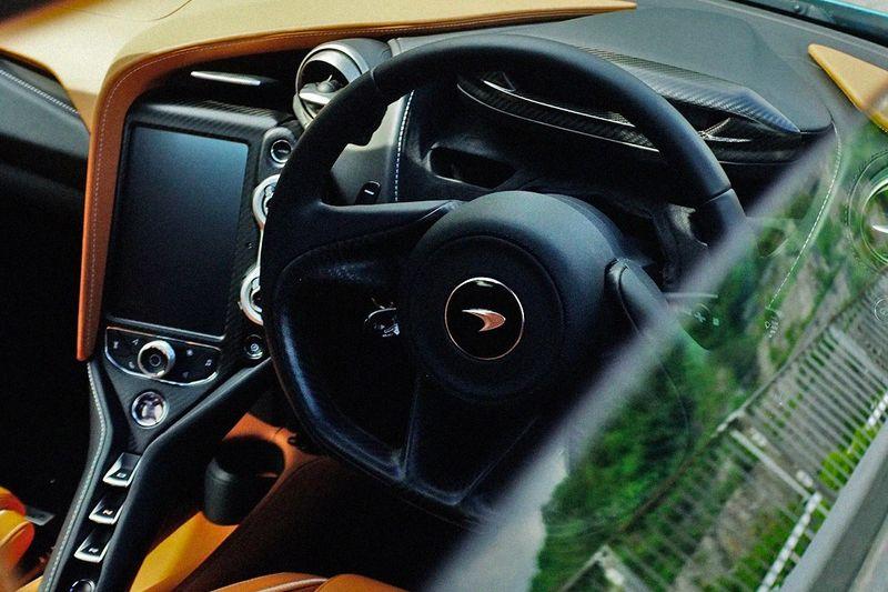 Open Cockpit Cars