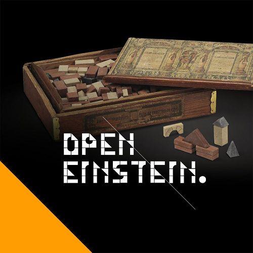 3D-Printed Genius Toys
