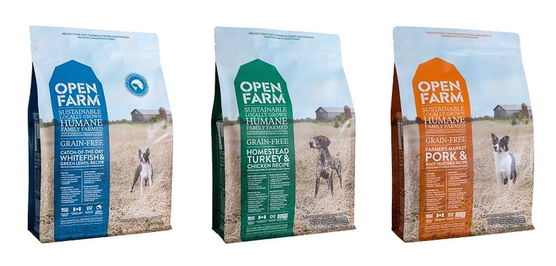 Ethically Sourced Dog Food