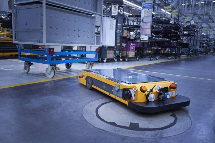 IoT Factory Platforms
