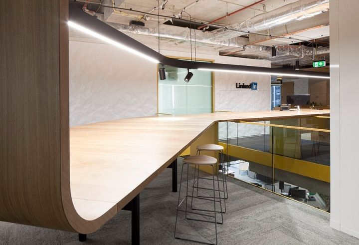 Open-Sharing Offices