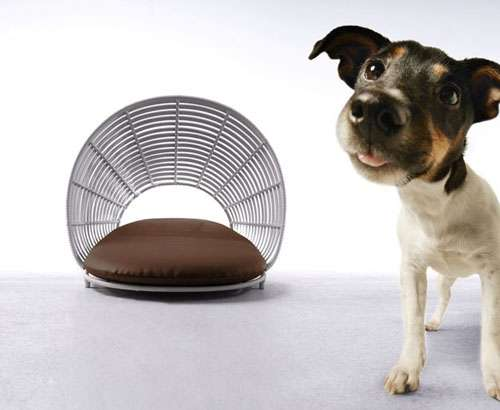 Sparrific Pet Furniture