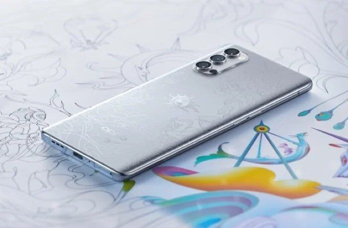 Limited-Edition Artistry Smartphones