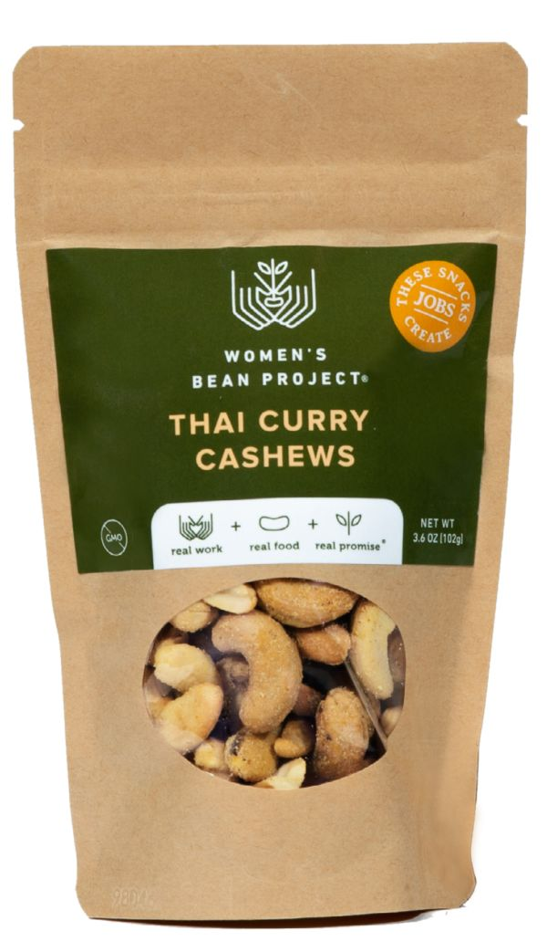 Ethical Health-Focused Snacks