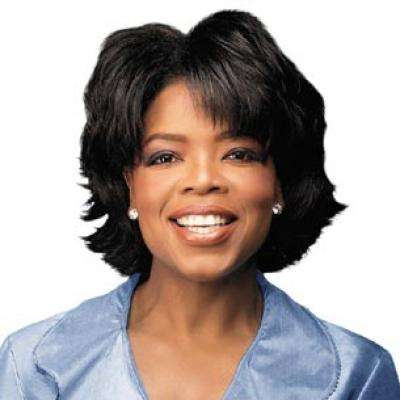 Oprah Takes Over Health Channel